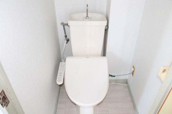 トイレ別室参考写真