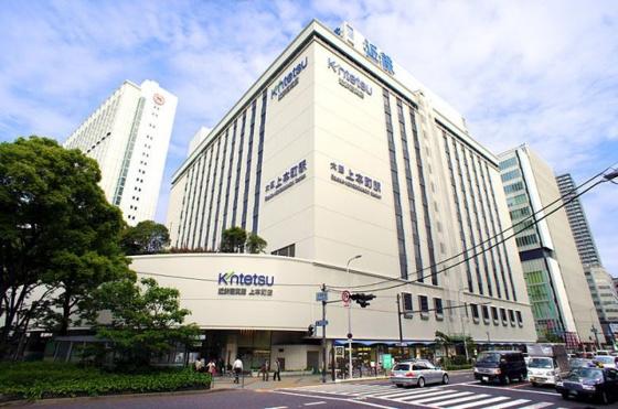 その他近鉄難波・奈良線・大阪線 大阪上本町駅まで徒歩5分です