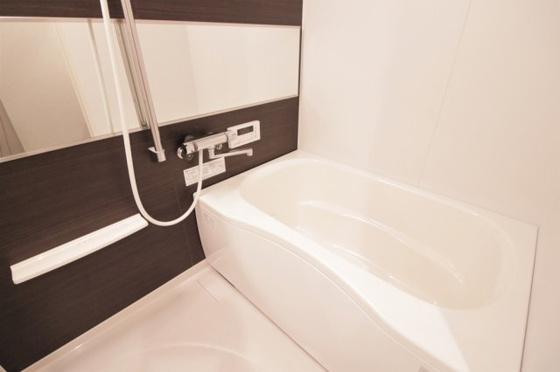 浴室浴室暖房乾燥機付きの浴室ユニットバス新調しました