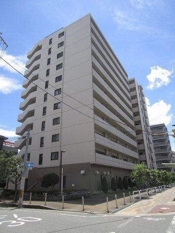 その他外観 大阪メトロ中央線 深江橋駅まで約70m(徒歩1分)も好立地です。平成7年3月建築の駅近マンションです。