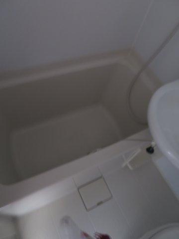 浴室ゆったり過ごせるお風呂です