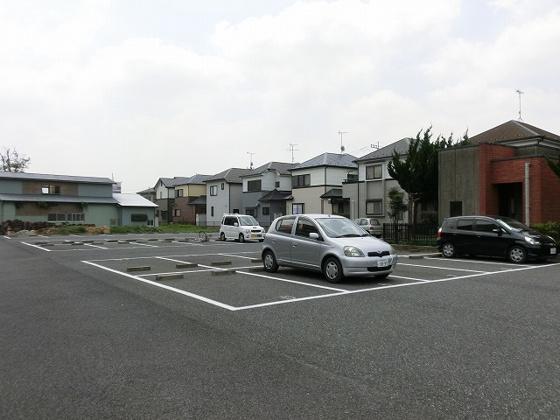 駐車場近隣駐車場徒歩約2分(弊社管理)