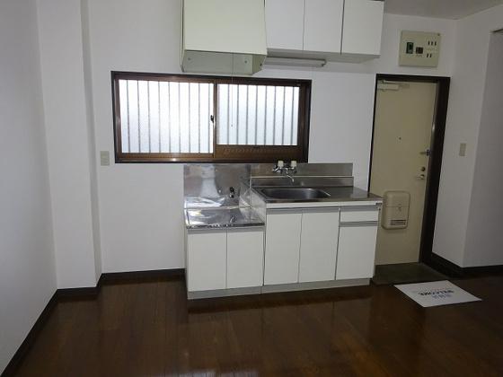 キッチン窓つきキッチン