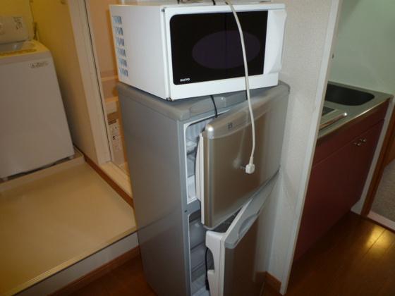 キッチン室内設備