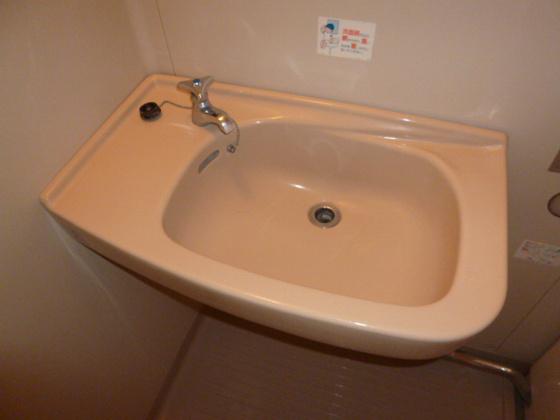 洗面所浴室内洗面