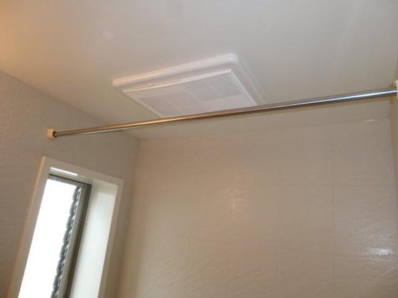 設備浴室換気扇