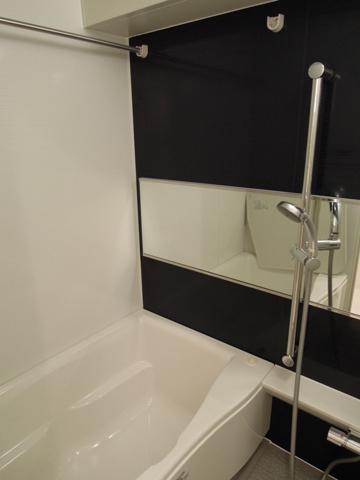 浴室ニュー信濃町ハイツ