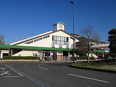 その他高坂駅