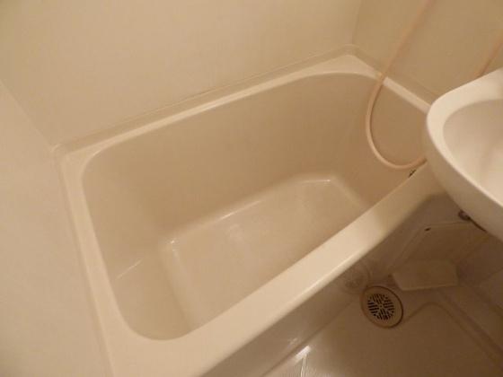 浴室一日の疲れを癒す大切な空間。