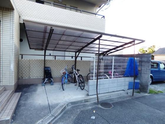 その他6帖の和室が2間あります。