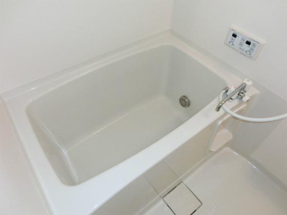 浴室・追炊き機能付
