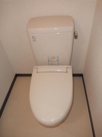 トイレメゾン・ド・エスポワール