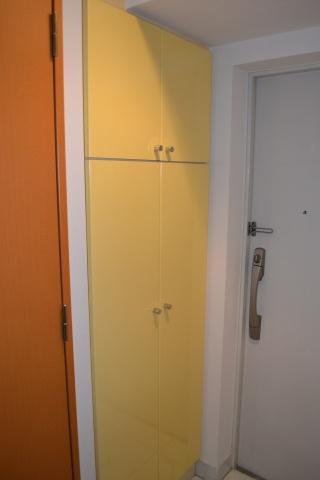 収納シューズボックス扉