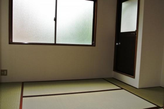 その他落ち着く畳のお部屋です。