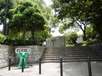 田能西公園の画像