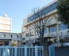 川口市立十二月田小学校(しわすだしょうがっこう)の画像