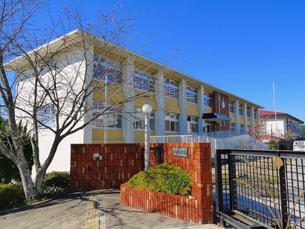 奈良市立都祁中学校の画像