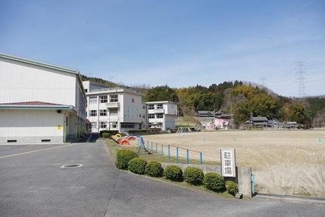 天理市立福住小学校の画像