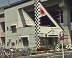 武蔵浦和駅前交番の画像