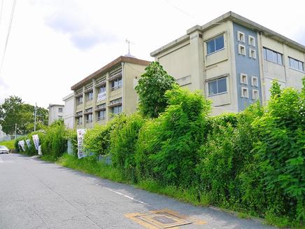 奈良市立鶴舞小学校の画像