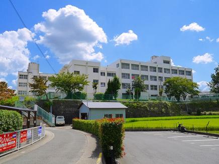 奈良市立青和小学校の画像