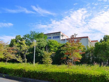 奈良市立東登美ヶ丘小学校の画像
