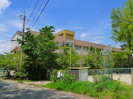 奈良市立富雄第三小学校の画像
