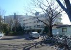 川口市立芝園中学校の画像