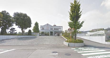 高根沢町立 西小学校01
