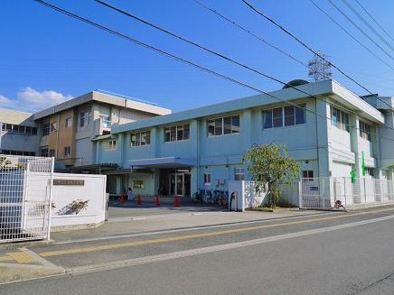 天理市立二階堂小学校の画像