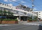川口工業総合病院の画像
