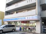 ローソン 川口栄町1丁目店の画像