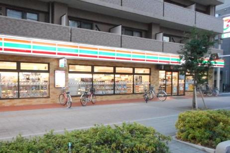 セブンイレブン 川口4丁目店01