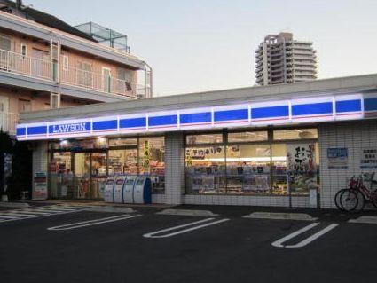 ローソン 川口六丁目店01