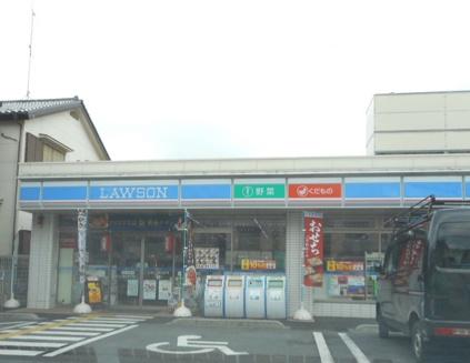 ローソン 西川口四丁目店01