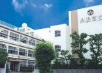 川口市立県陽高等学校の画像