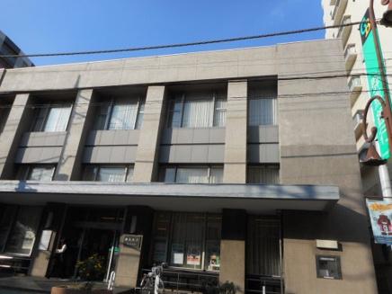 群馬銀行 川口支店01