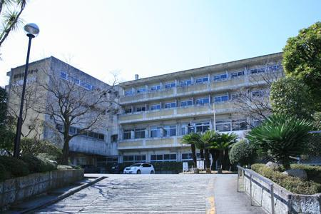 明和会 亀田病院01