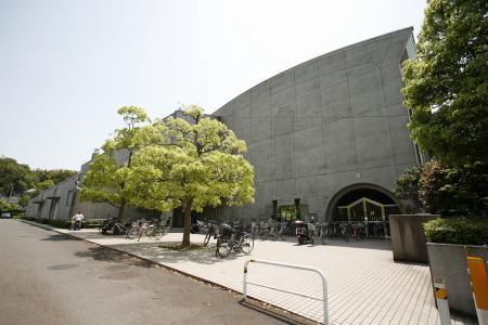 南スポーツセンター01