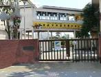 川口市立芝西中学校の画像