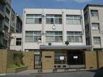 大阪市立東三国中学校の画像