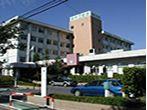 蕨市立病院の画像