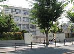 大阪市立新東淀中学校の画像