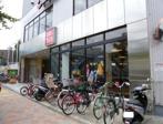 ユニクロ 世田谷上町店の画像