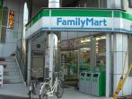 ファミリーマート 春木駅前の画像
