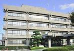 蕨市役所の画像