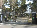 八幡山公園の画像