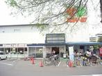 スーパーサンエーフード田中店の画像
