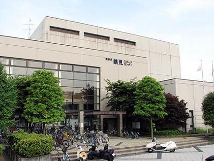 鶴見スポーツセンター01