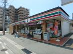 セブンイレブン 加古川駅東店の画像